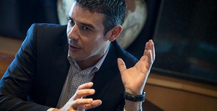 """Narvay Quintero: """"Canarias puede aspirar perfectamente a la soberanía alimentaria"""""""