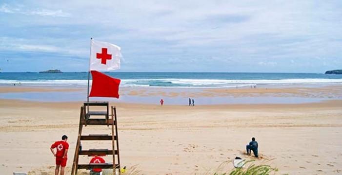 Canarias registra un fallecido por ahogamiento cada seis días en 2015