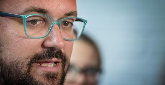 """""""CC va a desaparecer si no abandona su estrategia caciquil propia del siglo XIX"""""""
