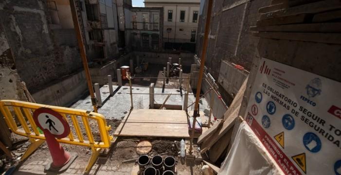 Santa Cruz recauda 1,2 millones por ICIO, el 25% más que en 2014