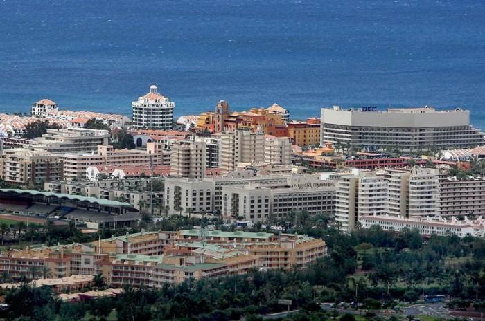 Las zonas turísticas concentran la mayor demanda para acceder al mercado laboral . | DA