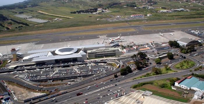 Aena invertirá 3,4 millones en obras de mejora en el aeropuerto Tenerife Norte