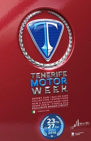 Tenerife Motor Week