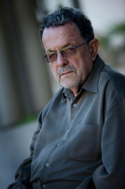 Wladimiro Rodríguez. | FRAN PALLERO
