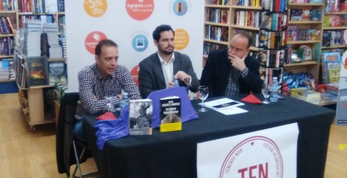 Cinco novelas aspiran al Premio Ciudad de Santa Cruz