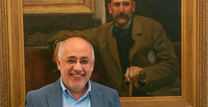 """Morales: """"Es imposible que se reunifique el nacionalismo en torno a CC"""""""