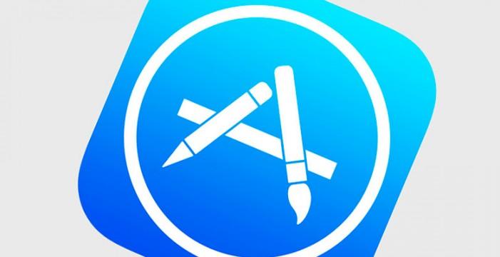 Los clientes de App Store gastan 1.100 millones en aplicaciones durante las Navidades