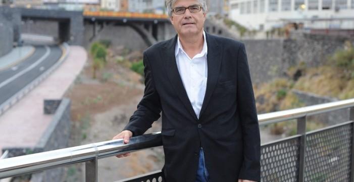 Fallece el prestigioso arquitecto tinerfeño Joaquín Casariego