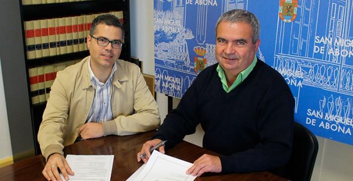 Más de 323.000 euros se dedicarán a la formación de jóvenes parados en San Miguel