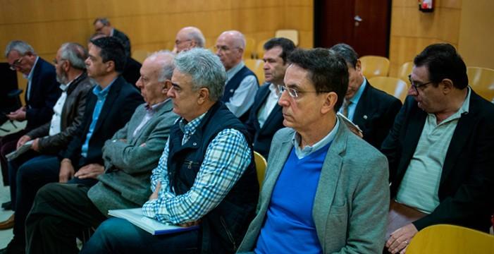 Las declaraciones de los acusados fortalecen la tesis de la corrupción