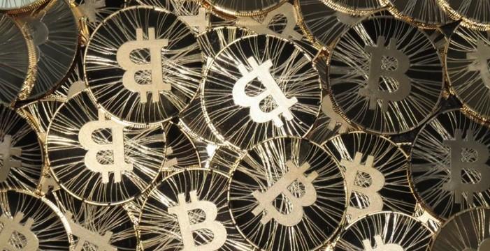 Detenidas diez personas en Países Bajos por blanquear hasta 20 millones de euros en bitcoins