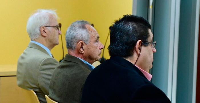 Ratificada la condena de un año y tres meses de prisión para los areneros