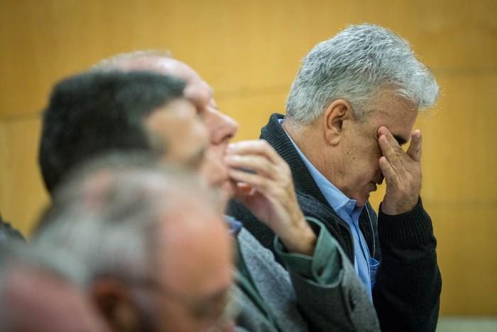 Para Félix Sierra (PP), la Fiscalía pide 4 años de cárcel, 21 de inhabilitación y 500.000 euros de multa. | A. G.