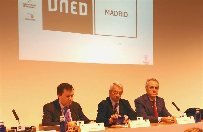 Conferencia de Rectores de Universidades Españolas (CRUE)