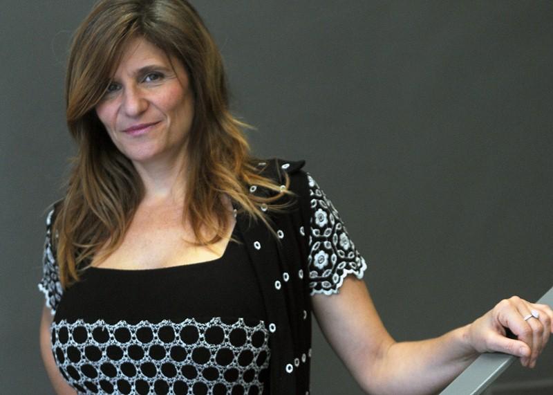 Candelaria Rodríguez, directora del XXXII Festival de Música de Canarias. / DA