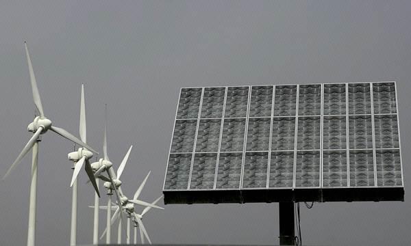 El Ejecutivo autonómico desbloquea los proyectos que estaban paralizados, dando seguridad a los promotores eólicos. | DA