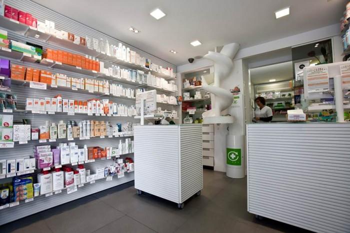 Pese al aumento de la población isleña, apenas hay nuevas farmacias. | DA