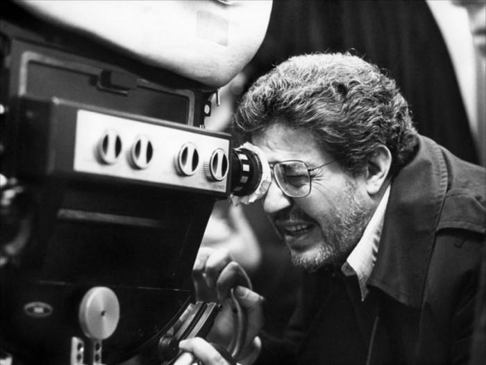 El cineasta italiano Ettore Scola. / EP