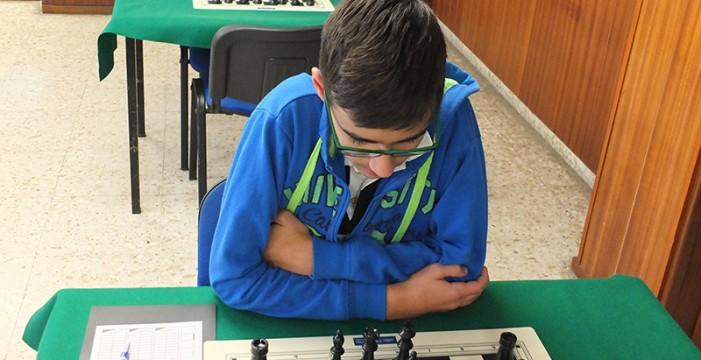 Ajedrez: Un campeón de 12 años