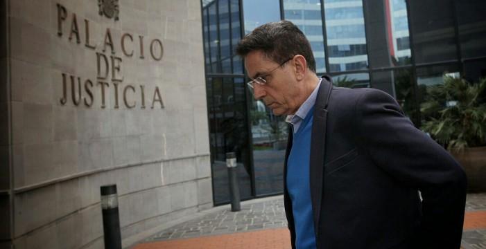 Las defensas del caso Arona piden la nulidad de las actuaciones