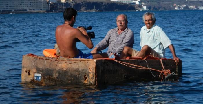 40 años de la tragedia del Berge Istra