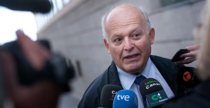 Eligio Hernández defiende que el PSOE permita gobernar a Rajoy
