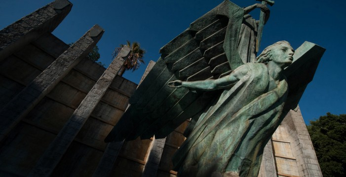 La capital invita a cinco instituciones a la comisión de memoria histórica