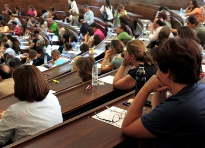 Los campus de Guajara, Anchieta y la Central acogerán el domingo los exámenes de la OPE de Enfermería. / DA