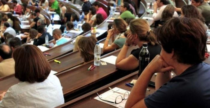 Canarias tiene abiertos 61 procesos de empleo público para sanitarios