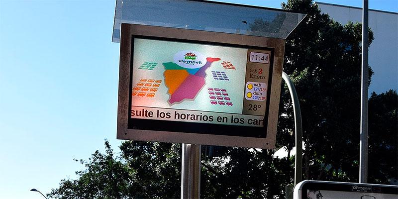 PANELES INFORMATIVOS GUAGUAS
