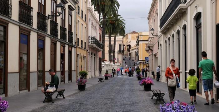 El Cabildo utiliza el patrimonio histórico para captar más turistas