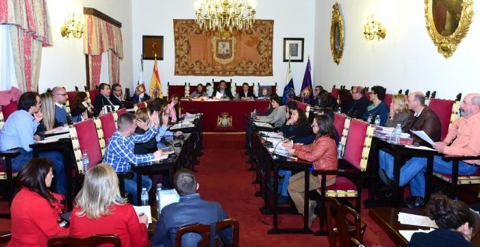El presupuesto se aprueba gracias a la abstención de PP y Ciudadanos