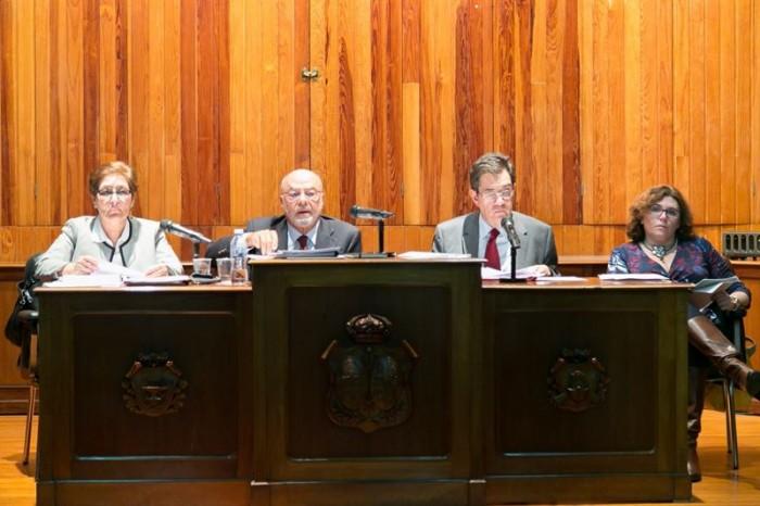 Consejo Social de la Universidad de La Laguna (ULL). | EP