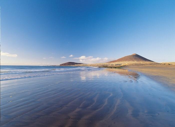 Magallanes y Elcano realizaron una escala en la costa granadillera en 1519, durante su primer viaje de la vuelta al mundo. / DA