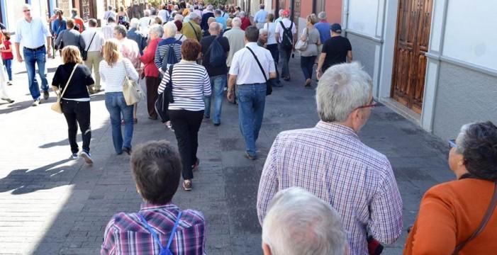 El Consistorio potenciará el valor patrimonial para atraer turistas