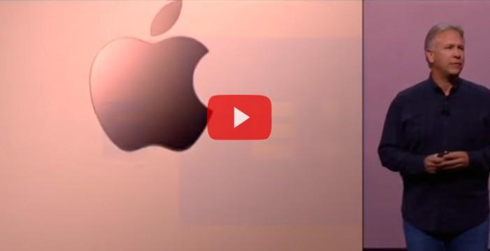 Las ventas del iPhone avanzan al ritmo más lento de su historia