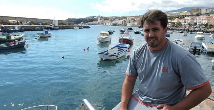La Cofradía pretende la gestión compartida del refugio pesquero
