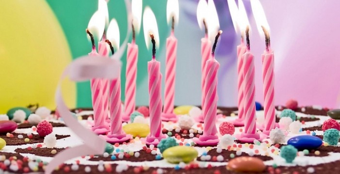El 29 de febrero se celebrarán 5 millones de cumpleaños en todo el mundo