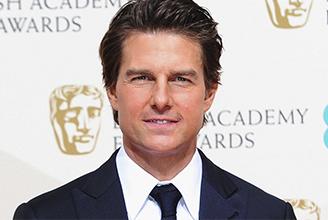 Tom Cruise se marca un Renée Zellweger
