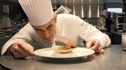 Encuentran muerto en su casa a Benoît Violier, el mejor chef del mundo
