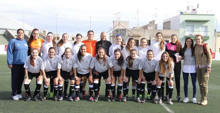 Canarias sub-18 abre el Campeonato de España con victoria sobre Castilla La Mancha. /FTF.ES
