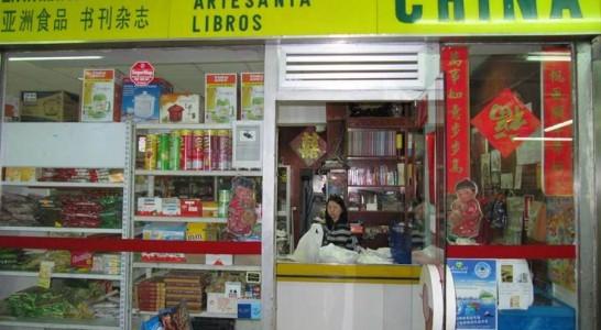 Canarias se gastó más de 160 millones en productos chinos