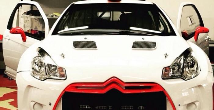 Monzón estrenará un Citroën DS3 R5 y Armide Martín pilotará el Porsche 911 2008