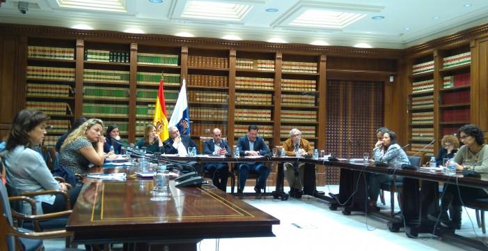 La Comisión Europea denuncia otros 50 vertederos ilegales en Canarias