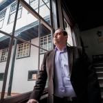 Presidente de la Junta de Hermandades y Cofradías de La Laguna. / FRAN PALLERO