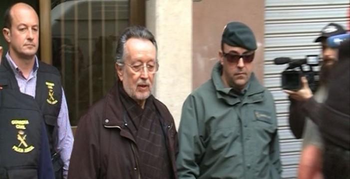 La detención de Grau, mano derecha de Barberá, complica aún más la situación de la exalcaldesa de Valencia