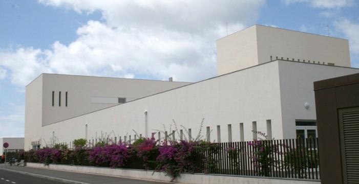 El Cabildo concluye el edificio que acogerá las 96 camas hospitalarias