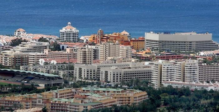 Los 23 hoteles alegales de la Isla se hallan en trámites de regularización