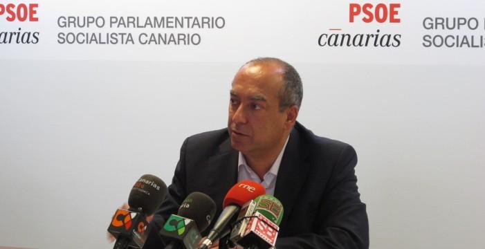 El Congreso activa la tramitación de la reforma del Estatuto canario