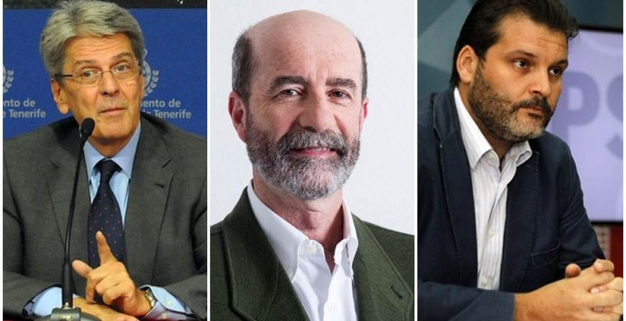 Un socio de Julio Pérez defenderá al Ayuntamiento de Santa Cruz de Tenerife en el juicio penal por Las Teresitas